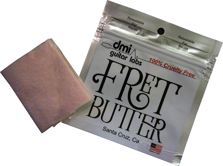 dmi guitar labs Fret Butter フレット磨き専用クロス 人気ブレゼント 《スーパーSALE ポイント5倍 2021 スーパーセール AM 1:59まで》 9 11