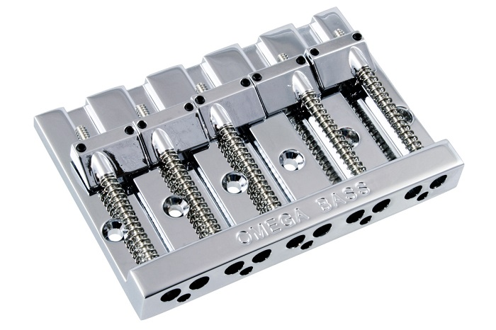 Allparts Bass/ Bridge 5-String Omega Bass Bridge/ Chrome, 扇子司 伊藤常:4190f4fb --- officewill.xsrv.jp