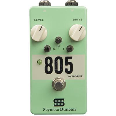 Seymour Duncan 805 -Overdrive-