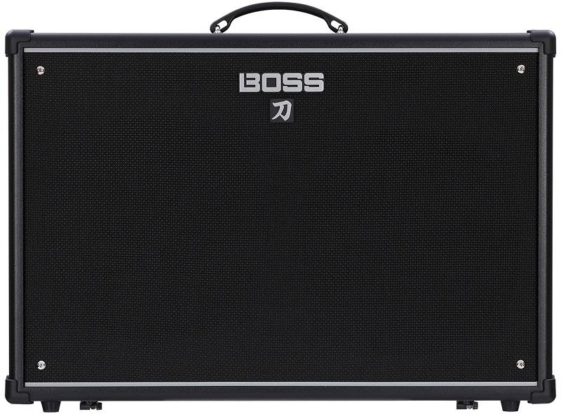 【お取寄せ商品】BOSS KATANA-100/212 Guitar Amplifier(KTN-100/212 / 刀)