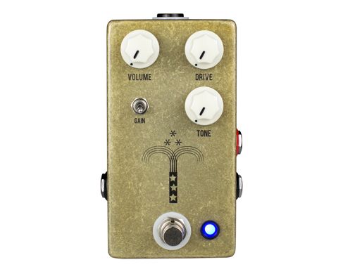 JHS Pedals / Morning Glory V4