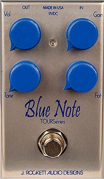 J.Rockett Audio Designs JRAD / Blue Note