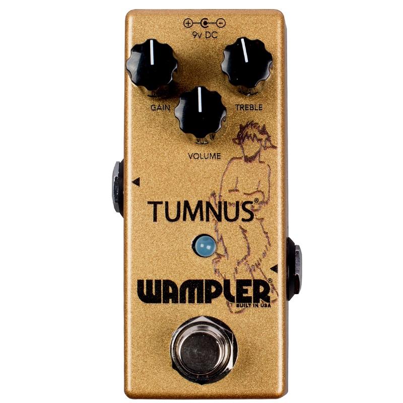 WAMPLER PEDALS / Tumnus