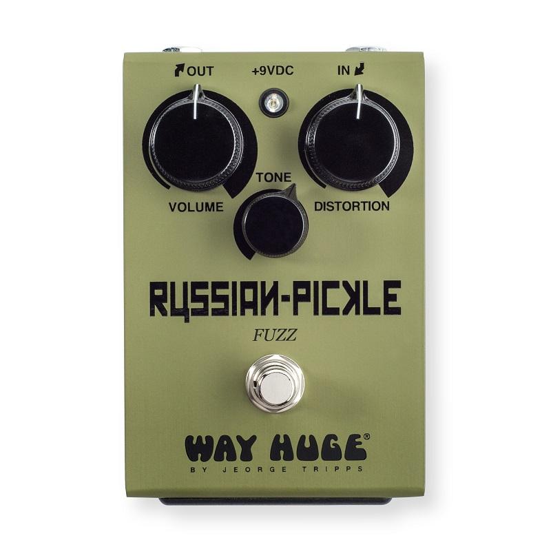 WAY HUGE / Russian Pickle™ Fuzz WHE408
