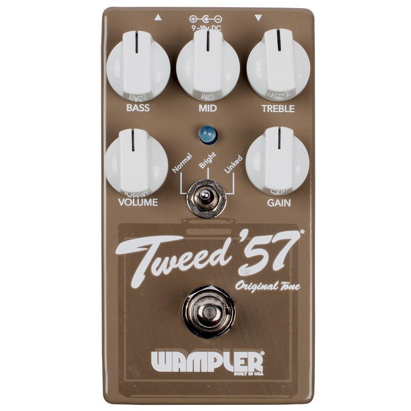 WAMPLER PEDALS / Tweed '57
