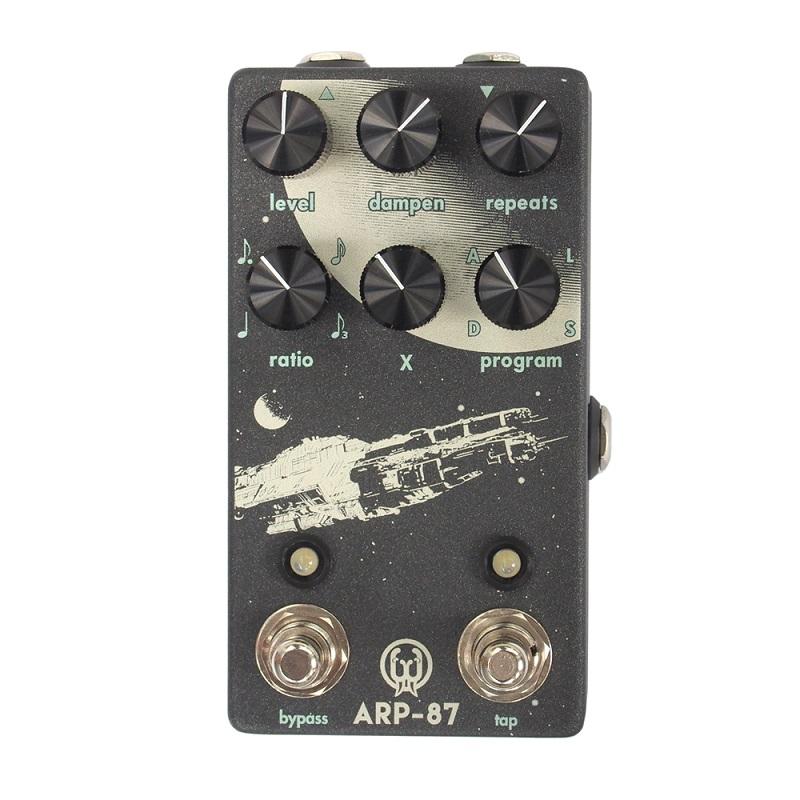 Walrus Audio / ARP-87 [Multifunction Delay]