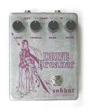 sobbat Drive Breaker 1 DB-1