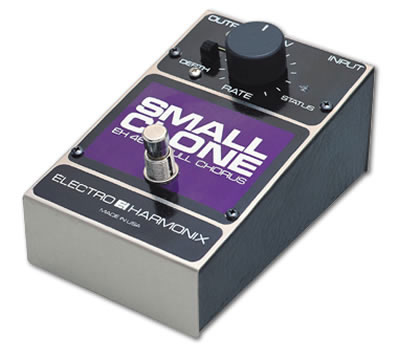 electro-harmonixSmall Clone