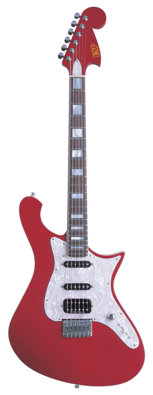 【受注生産品】[ALvino 潤モデル] ESP RJ-II