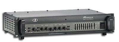 【お取り寄せ商品】Ampeg SVT-3PRO