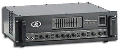 【お取り寄せ商品】Ampeg SVT-4PRO