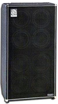 【お取り寄せ商品】Ampeg SVT-810E