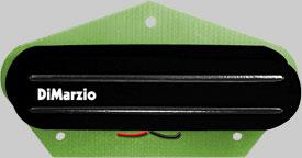 DiMarzio Fast Track T