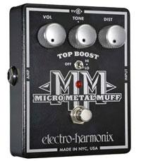 electro-harmonixMicro Metal Muff