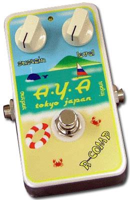 A.Y.A tokyo japan R-comp