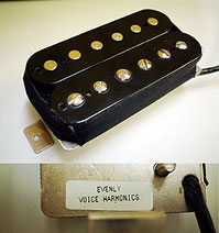Seymour Duncan Custom Shop '78 Model