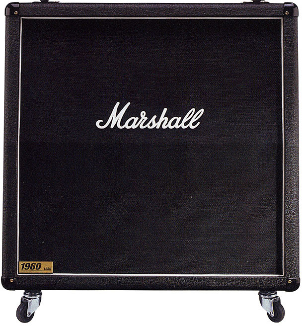 Marshall 1960A【お取り寄せ商品】