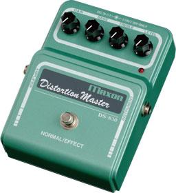 MAXON DS830 -Distortion Master-
