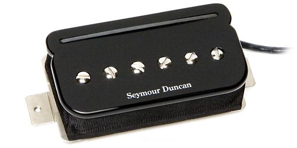 Seymour Duncan SHPR-1 P-Rails