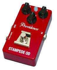 【即納可能】Providence STAMPEDE OD(SOV-2)【特別セール価格!!】