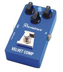 【即納可能】Providence VELVET COMP(VLC-1)