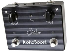 【即納可能】Suhr Koko Boost