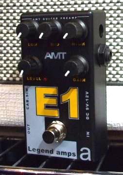 AMT ELECTRONICS E1