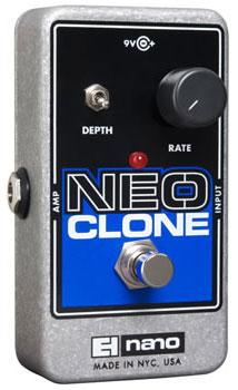 有名ブランド electro-harmonix Clone Neo Clone Analog Chorus Analog Chorus, アネックススポーツ:d0c5c0e4 --- canoncity.azurewebsites.net