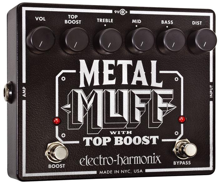 electro-harmonixMetal Muff