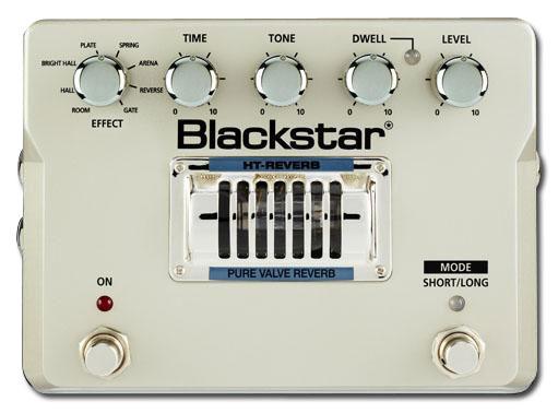 Blackstar Blackstar HT-REVERB