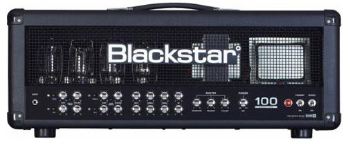 【お取り寄せ商品】Blackstar SERIES ONE 104EL34