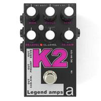 AMT ELECTRONICS K-2