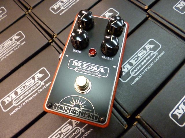 Mesa/Boogie TONE-BURST