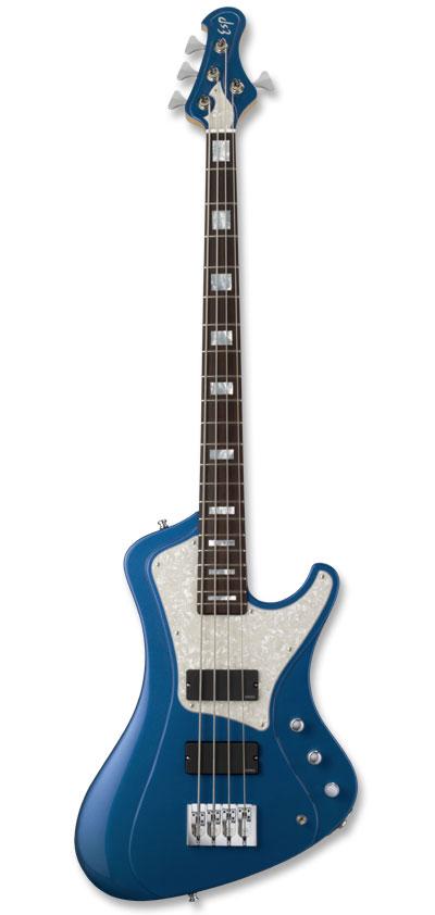 ESP STREAM / Metallic Blue
