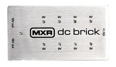 【即納可能】MXR M237 DC Brick