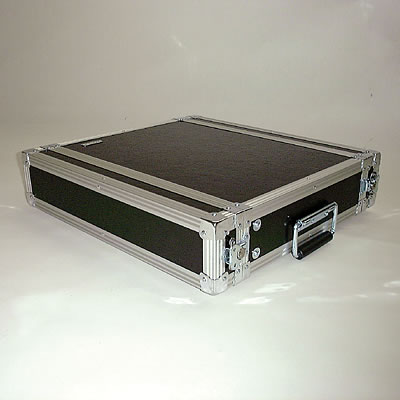 ARMOR RACK CASE 2U (D360)