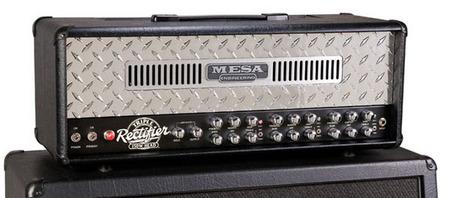 【お取寄せ商品】MESA / BOOGIE TRIPLE RECTIFIER【Multi-Watt搭載モデル】