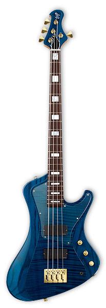【受注生産】ESP STREAM-CTM / Marine Blue