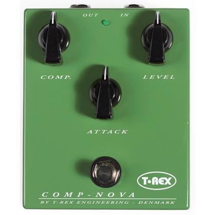 T-REX COMP-NOVA コンプレッサー