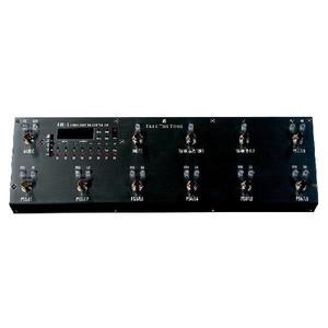 【即納可能】FREE THE TONE Routing Controller ARC-3(BLACK)