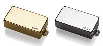 EMG 85 Chrome & Gold Series 【正規輸入品】