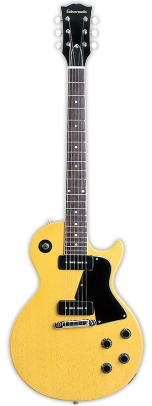 【即納可能】EDWARDS E-LS-115LT / TV Yellow