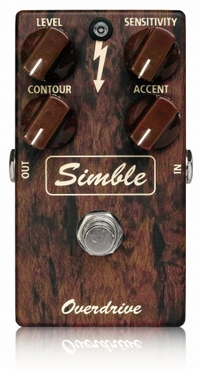 Simble Pedal / Simble Overdrive