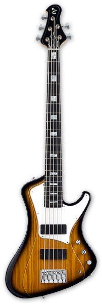 ESP STREAM-SL5 / 2 Tone Sunburst