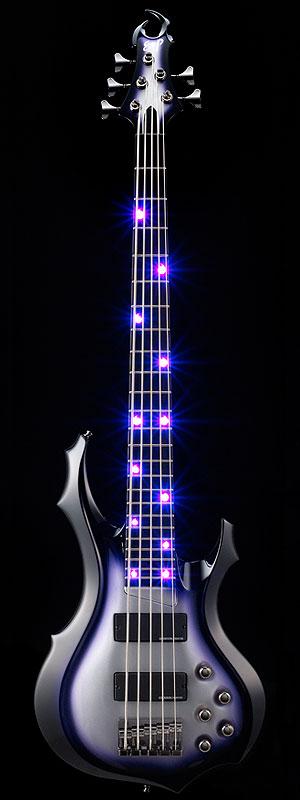【Doris Yeh/ Chthonic Production】ESP/ DORIS ANDROMEDA D LED Order Order Production Only【完全受注生産】, インク48:b0ee09e9 --- mens-belt.xyz