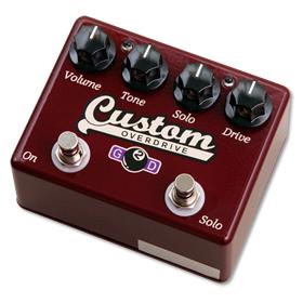 G2D Custom-Overdrive