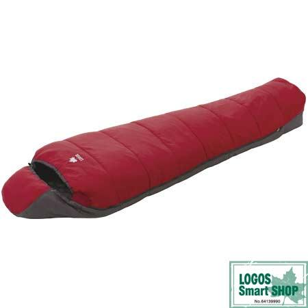 ロゴス LOGOS キャンプ 寝袋 ウルトラ コンパクトアリーバ -6 72943030