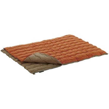 ロゴス LOGOS キャンプ 寝袋 2in1 Wサイズ 丸洗い 2 72600680