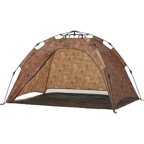 ロゴス LOGOS キャンプ Q-TOP フルシェード 200 プランツ テント 71600506