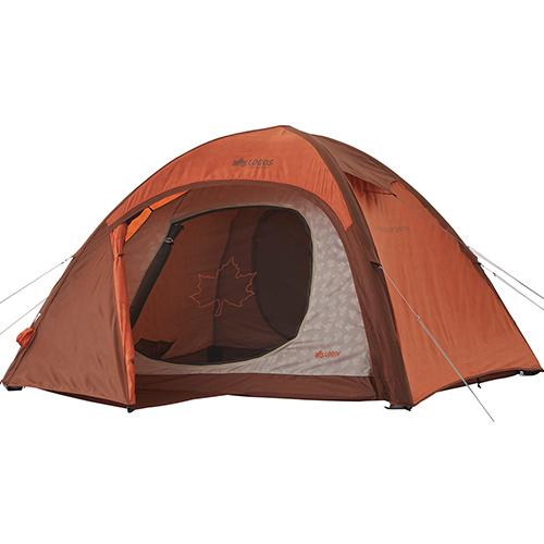ロゴス LOGOS キャンプ エアマジック ドーム M-AH 3人用 テント 71805038